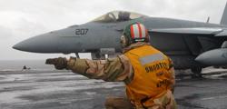 11 TSG CATOBAR – Naval Air Operations Manual